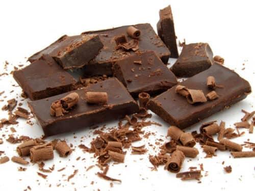 Съешь шоколадку