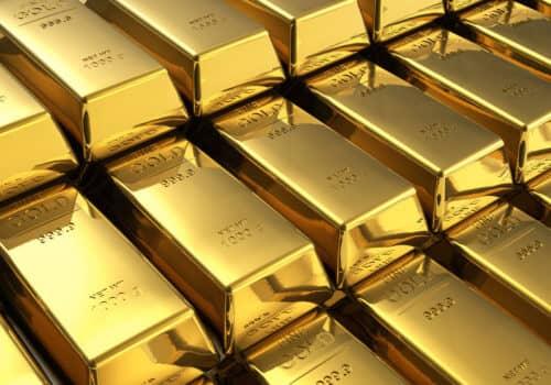 Credit Suisse снизил прогноз по цене на золото